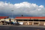 Passenger Terminal - Kahului, Maui (OGG/PHOG)