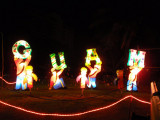 Guam getting ready for Christmas, Tumon