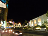 Pale San Vitores Road, the main street of Tumon