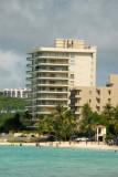 Apartments on Tumon Beach