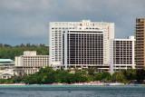 Westin Guam and Guam Reef Hotel, Tumon