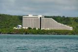 Hotel Nikkon Guam, Tumon