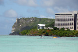 Hotel Nikkon Guam and Two Lovers Point