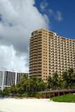 Outrigger Guam Resort, Tumon