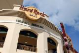 Hard Rock Cafe Guam, Tumon