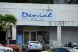 Denial, the Alternative - Tumon, Guam