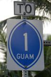To Guam Highway 1