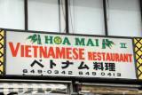 Hoa Mai Vietnamese Restaurant, Tumon