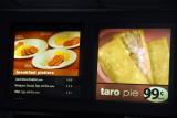 Island food - McTaro Pie
