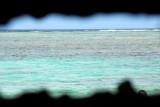 Gunner's view of Tumon Bay