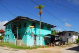 Victor P. San Nicolas Street at Guam Route 4, Inalahan