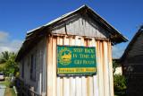 Gef Pa'go Chamorro Cultural Village, Inalahan