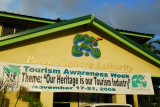 Tourism Awareness Week Palau Our Heritage is our Tourism Industry