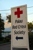 Palau Red Cross Society, Koror
