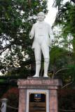 Prince LeeBoo of Belau (1763-1784) who died of smallpox in London