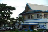 Palau National Gymnasium, Koror