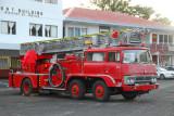 Koror Fire Department, Palau