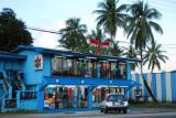 One Nation shop, Main Street, Koror