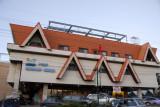 WCTC Shopping Center, Koror