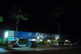 The Rock Island Cafe, Koror, Palau