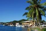 Pirate's Cove, Malakal Island, Palau