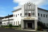 Palau Supreme Court, Koror
