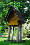 Spirit House, Belau National Museum