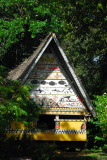 Bai - Traditional Palauan Meetinghouse
