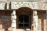 Etpison Museum of Palauan Art, Koror