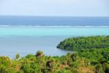 Eastern lagoon, Ngarchelong State, Babeldaob, Palau