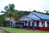 Ngaremlengui Evangelical Church, Babeldaob, Palau