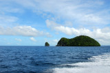 Elephant Island Rock Islands, Palau