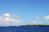 Carp Island, I believe