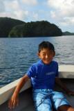 Boy from Hawaii