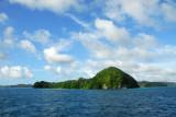 Ngermeaus Island