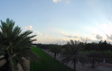 Zabeel Small Bridge Panorama