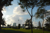 Zabeel Park competition area #187