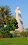 Etisalat Tower, Zabeel Park