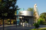 Refreshment Stand, Zabeel Park
