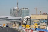 Dubai Metro Jafza / Limitless Station