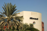 Microsoft, Dubai Internet City