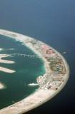 Palm Jumeirah May 2008