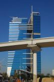 Dubai Metro, Trade Center