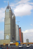 Al Kazim Towers, Sheikh Zayed Road