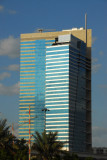 The Monarch Office Tower, Trade Centre Roundabout