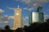 Dubai World Trade Centre & World Trade Centre Residence
