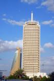 Dubai World Trade Centre & Etisalat Tower