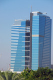 Monarch Office Tower and Capital Tower