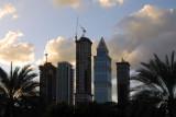 Sheikh Zayed Road, Al Yaqoub Tower taller than U.P. Tower