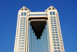 Fairmont Hotel, Dubai